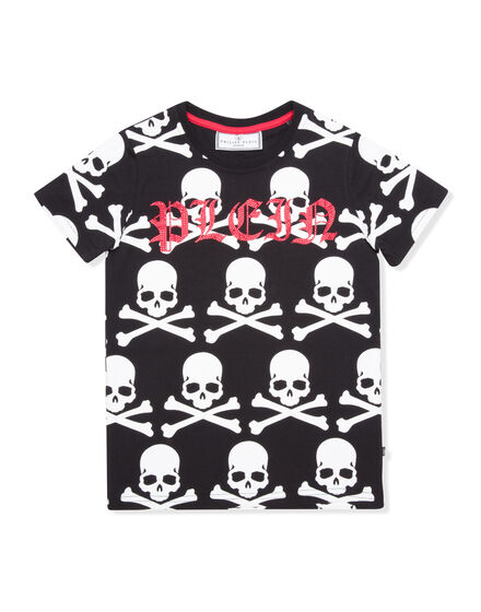 T-shirt Round Neck SS Roger
