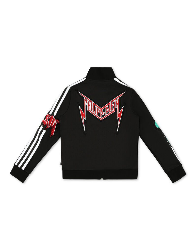 Jogging Jacket Rock PP