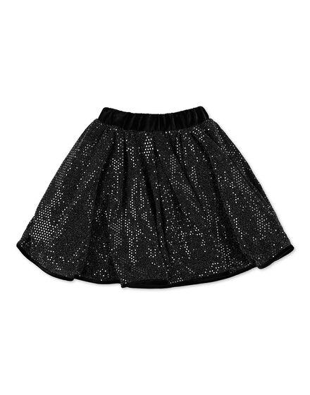 Short Dress Paillettes