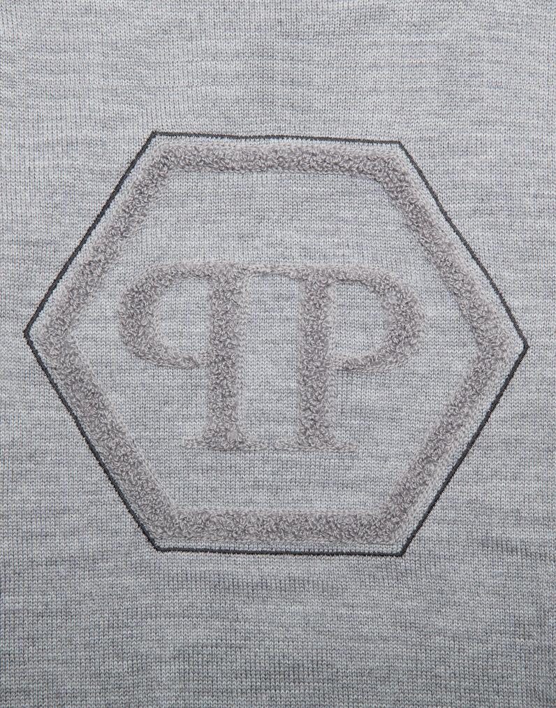 """Pullover Round Neck LS """"Big Logo"""""""