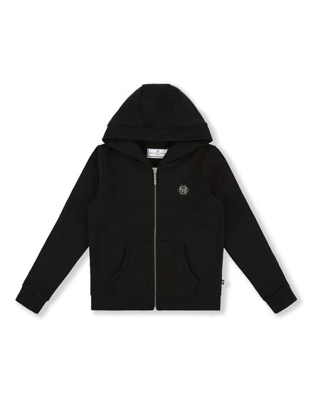 Hoodie Sweatjacket Anniversary 20th