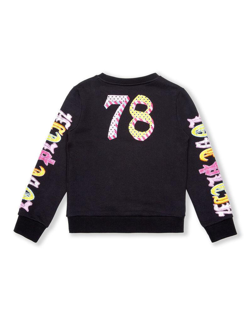 Sweatshirt LS Colorfull