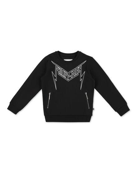 Sweatshirt LS Thunder