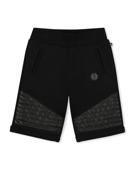 Jogging Shorts Hexagon