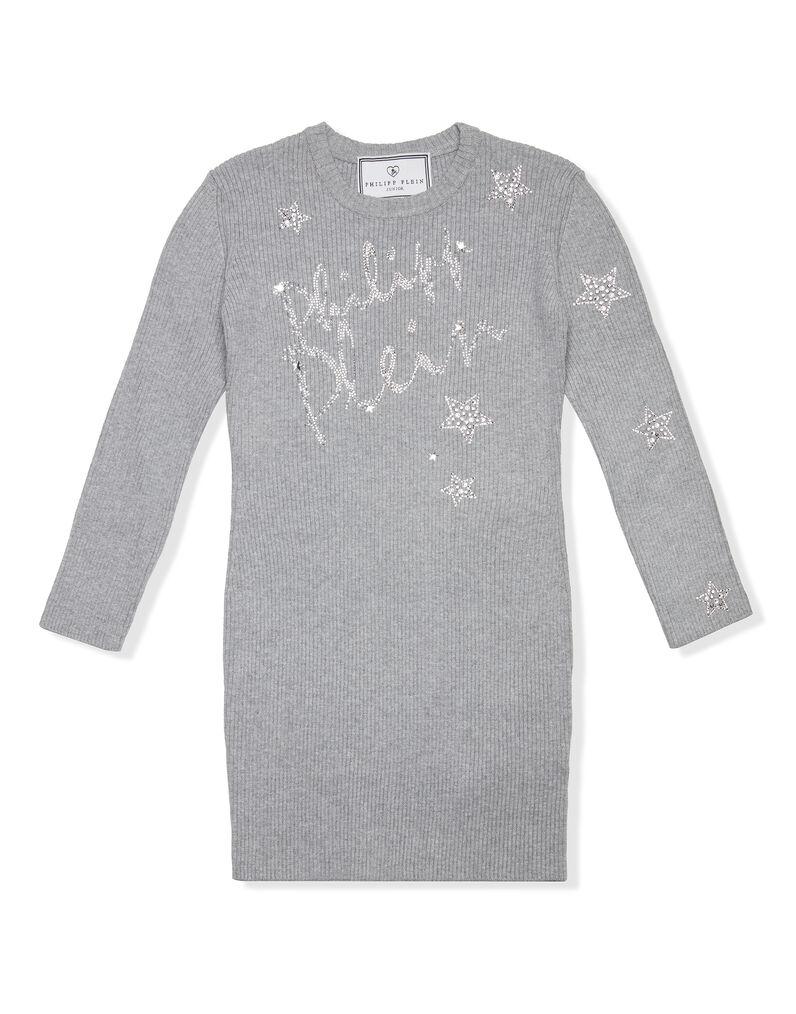 97ab85996a Knit Day Dress