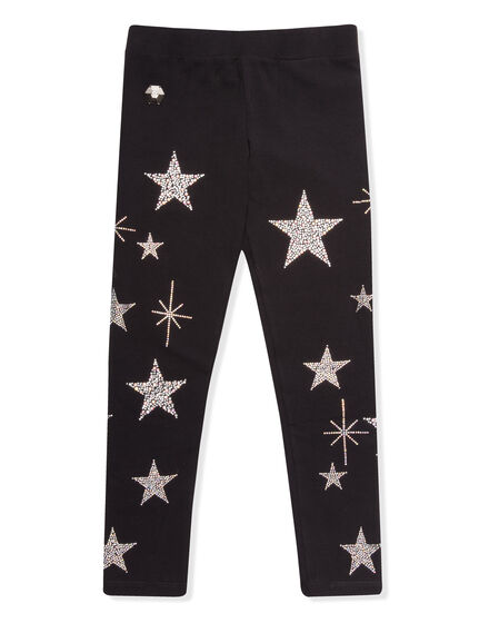 Jogging Leggings Big Stars