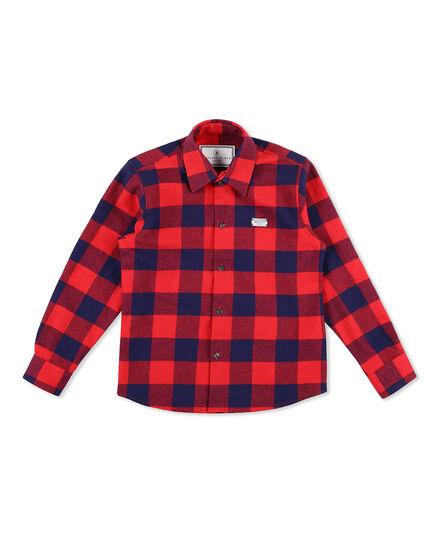 Shirt Hexagon