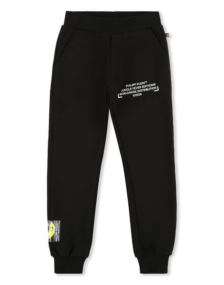 Jogging Trousers King Plein
