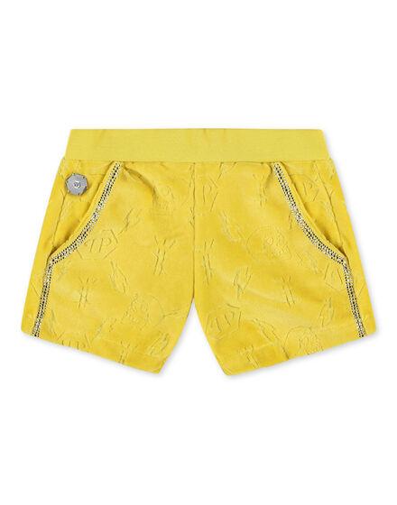 jogging Shorts Monogram