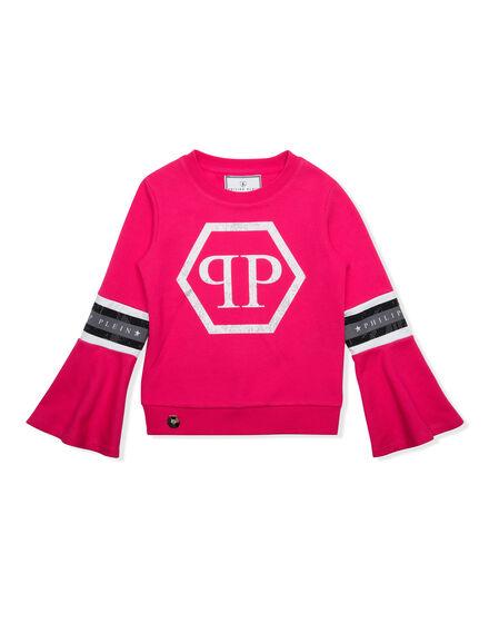 Sweatshirt LS Big PP