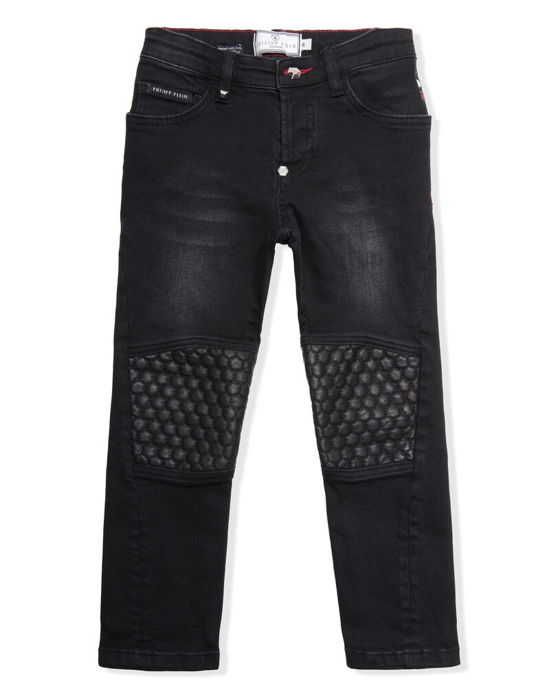 "Denim Trousers  ""Amazing Denim"""