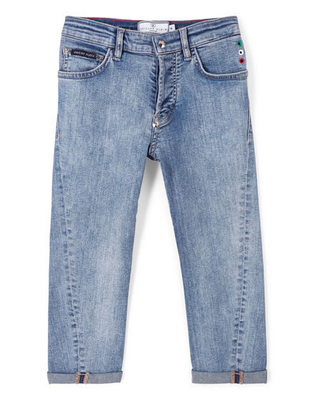 Denim Trousers Perfect