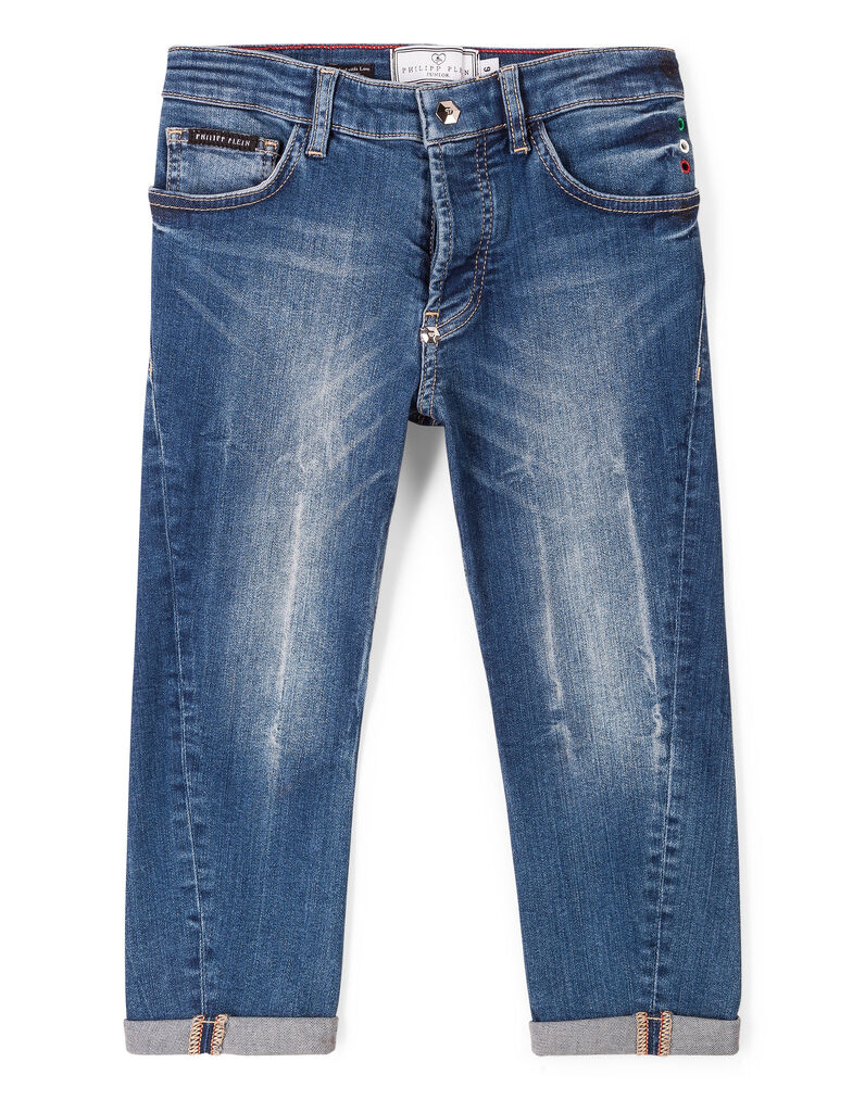 "Denim Trousers ""Perfect"""