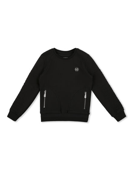 Sweatshirt LS Istitutional
