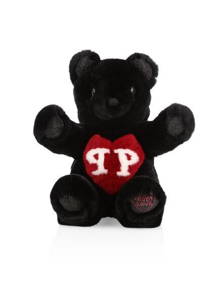 Teddy bear fur Teddy Love 40
