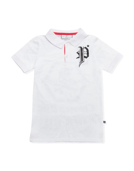 Polo shirt SS Choose the best