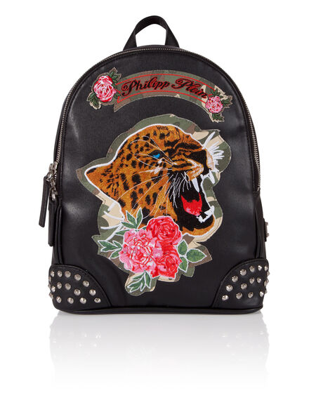 Backpack Tiger