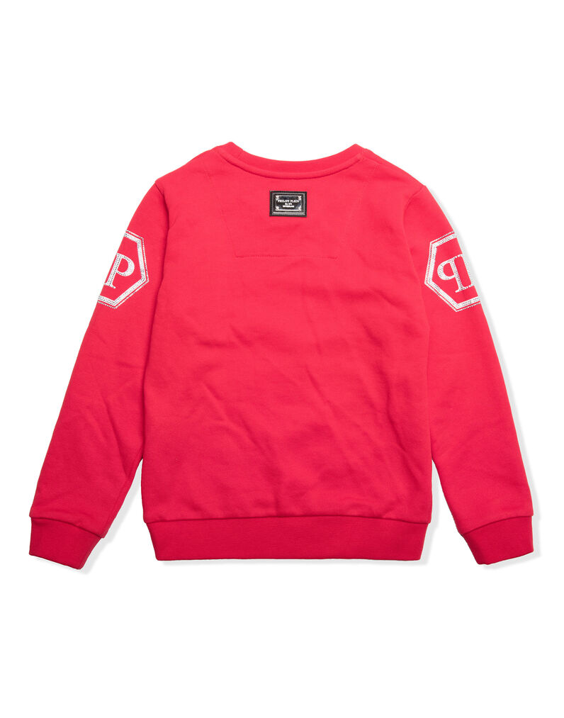 "Sweatshirt LS ""By the Time"""