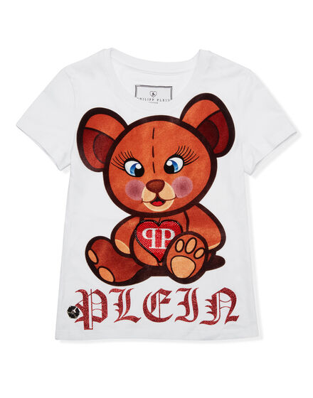 T-shirt Round Neck SS Teddy B.