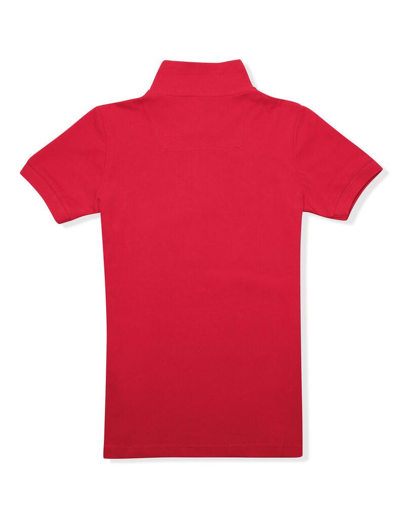 "Polo shirt SS ""Morning After Dark"""