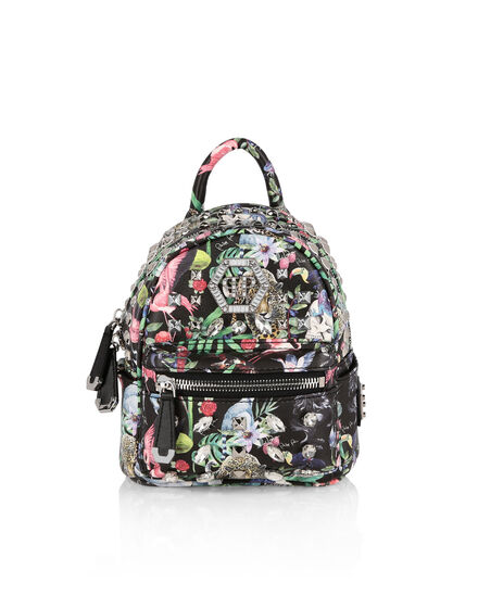 Backpack small Jungle