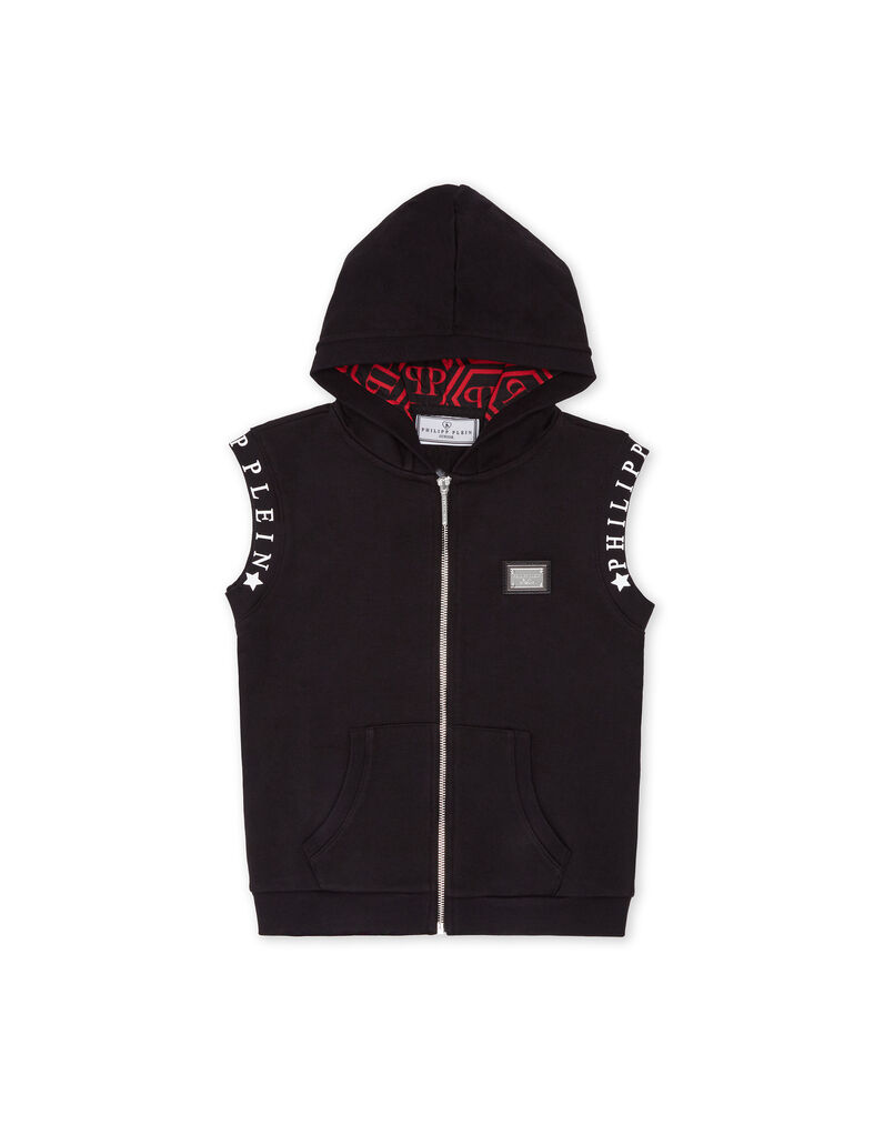 "Jogging Vest ""Disaster"""