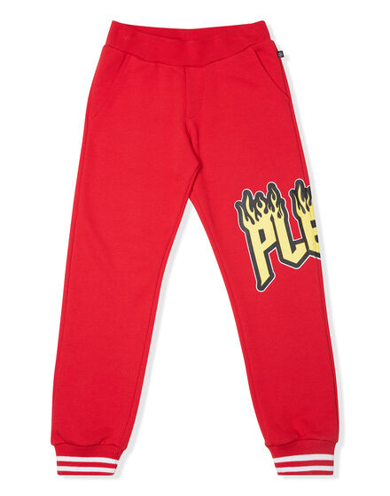 Jogging Trousers Life Is A Roller Coaster