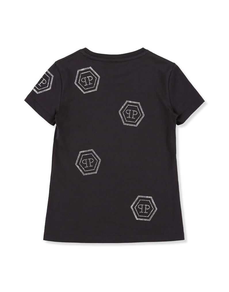 T-shirt Round Neck SS Signature