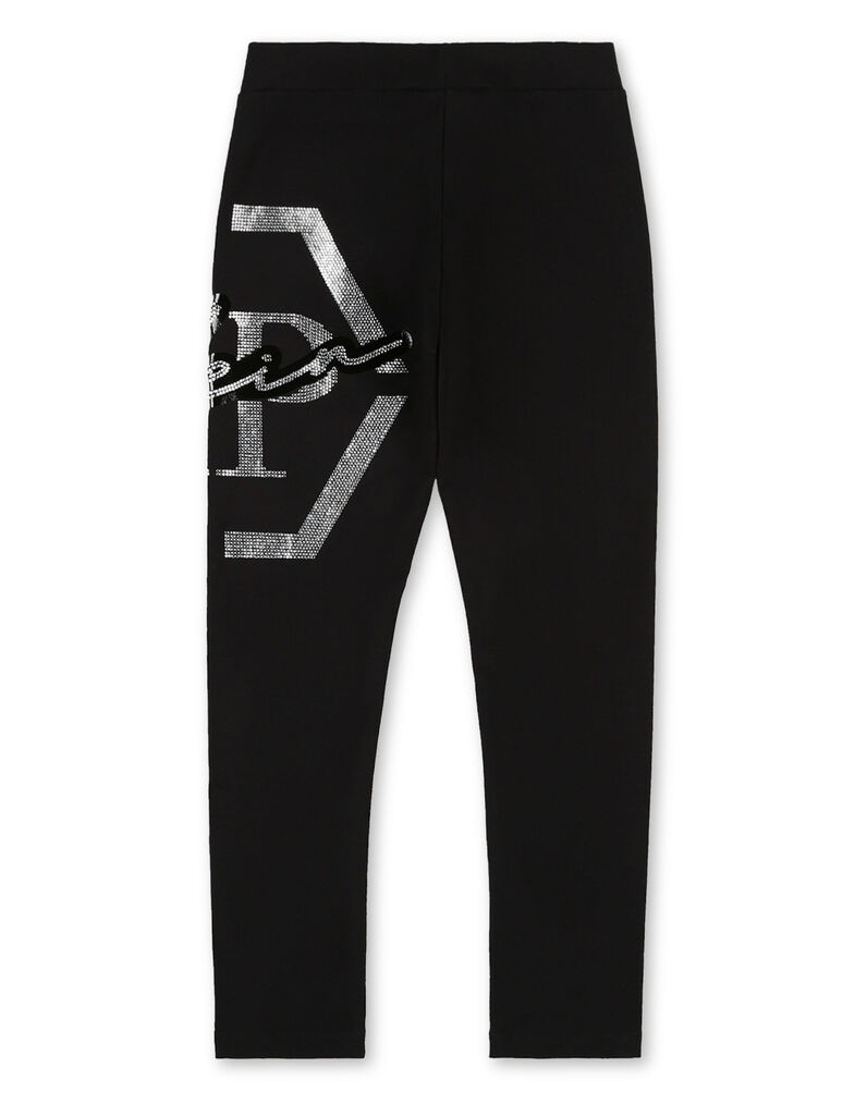 Jogging Leggings Hexagon