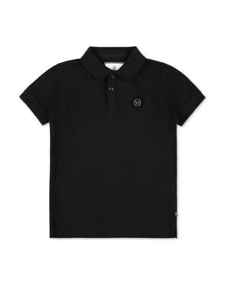 Polo shirt SS Hexagon