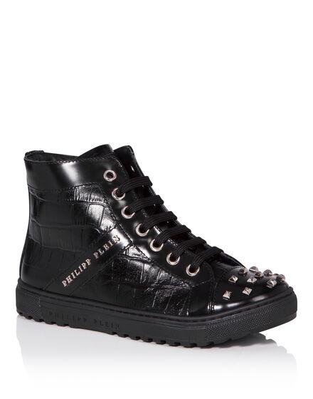 Hi-Top Sneakers Pluto