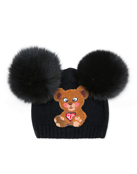 Hat Girl one Luxury