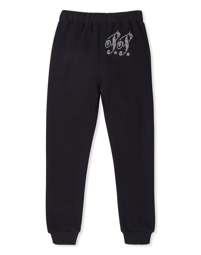 "Jogging Trousers ""Back Flow"""
