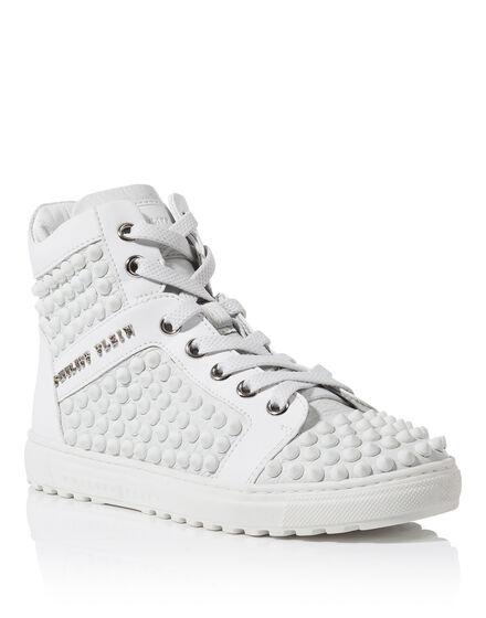 Hi-Top Sneakers Arthur