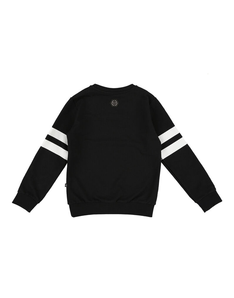 Sweatshirt LS Signature