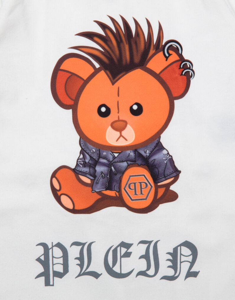 "Rompers ""Little Teddy"""