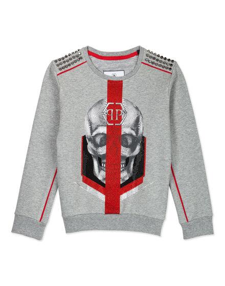 Sweatshirt LS Firefly