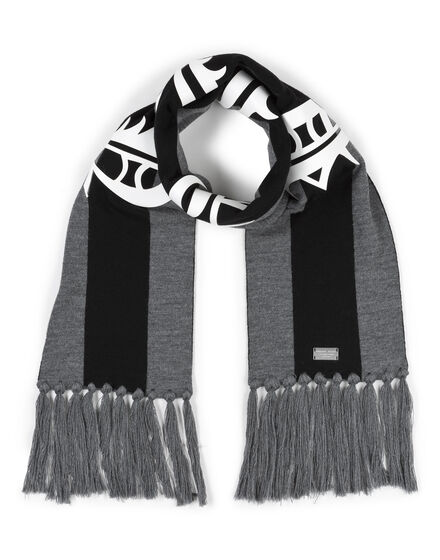 Long Scarf Linear Game