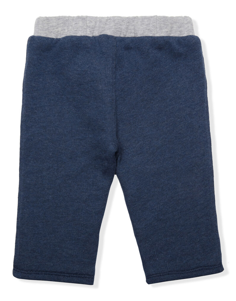 "Knit Jogging Trousers ""Teddy"""
