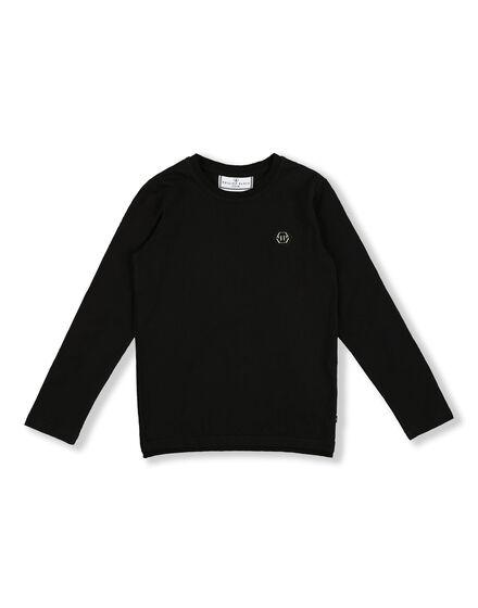 T-shirt Round Neck LS PP1978