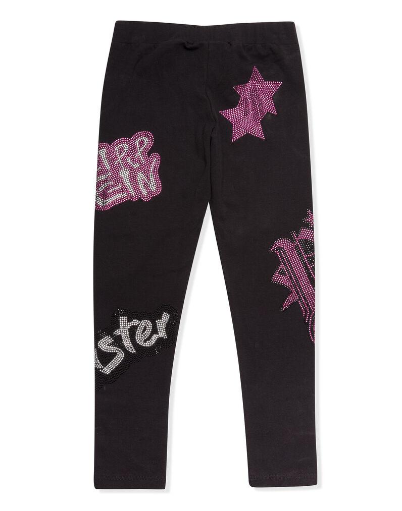 """Jogging Leggings """"Baby Star"""""""