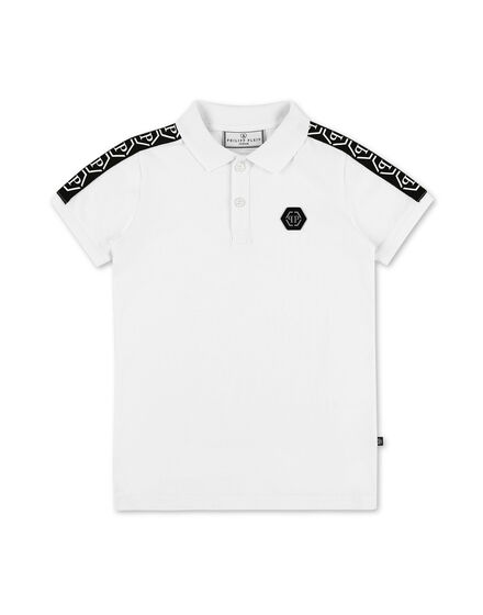 Polo shirt SS Philipp Plein TM