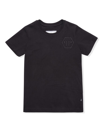 T-shirt Round Neck SS Gregory