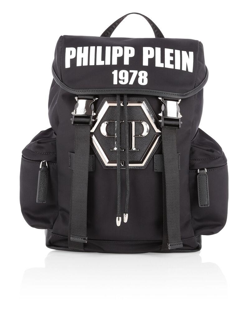"""Backpack """"Plein 1978"""""""