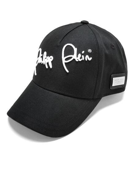 Hat PP Sign