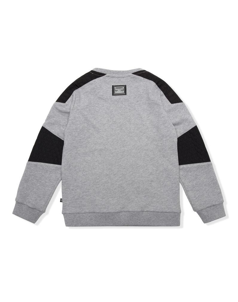 """Sweatshirt LS """"Andy"""""""