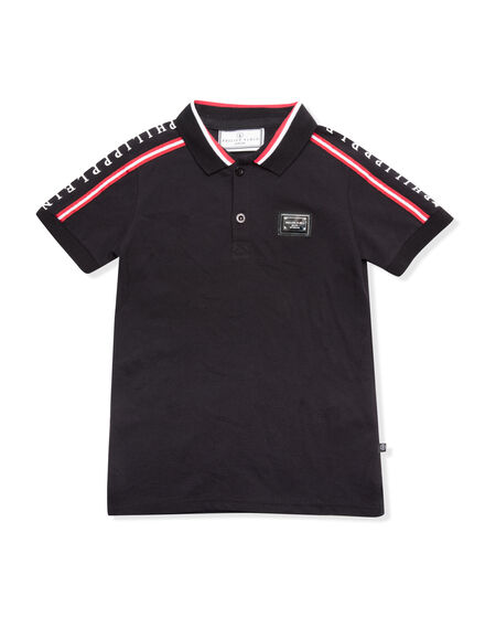 Polo shirt SS Far