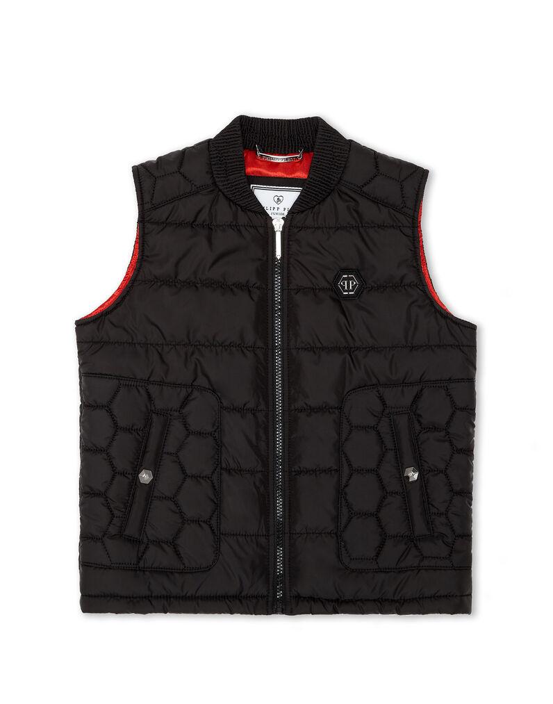 """Down Jacket Vest """"Daniel"""""""