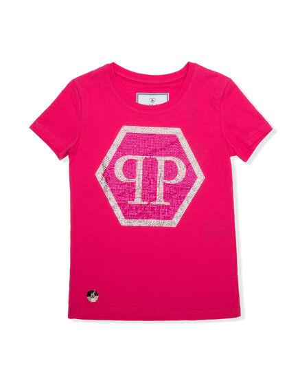 T-shirt Round Neck SS Larissa