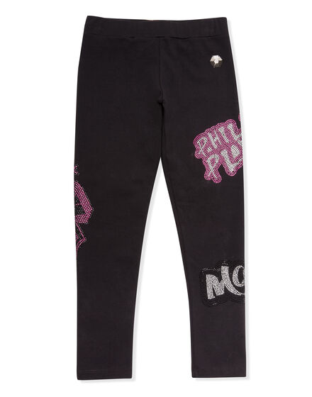 Jogging Leggings Baby Star
